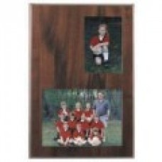 "Team Player Sports Plaque 9"" x 12"""